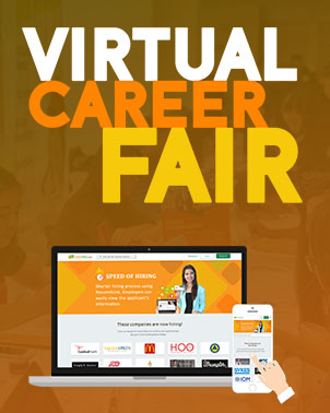 How to join our Virtual Career Fair | Jobs180.com